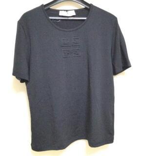 GIVENCHY - ジバンシー 半袖Tシャツ サイズL - 黒