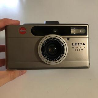 LEICA - Leica minilux フィルムカメラ