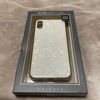アイフォーン(iPhone)のiPhone アイフォーン iPhoneX iPhoneXS アイフォーンケース(iPhoneケース)