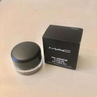 マック(MAC)の新品♡MAC アイライナー #A77 DIPDOWN(アイライナー)