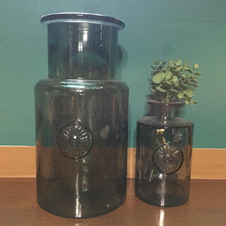 アクタス(ACTUS)のアクタス購入 フラワーベース大(花瓶)