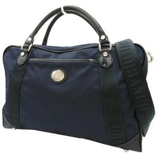 オロビアンコ(Orobianco)のオロビアンコ 2WAYビジネスバッグ ブルー青 40800058777(ビジネスバッグ)