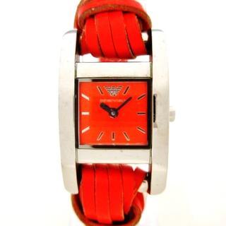 エンポリオアルマーニ(Emporio Armani)のアルマーニ 腕時計 - AR-5519 レディース(腕時計)