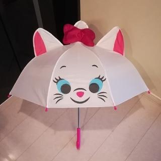 サンリオ(サンリオ)のマリーちゃん 耳付傘 47cm(傘)
