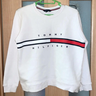 TOMMY HILFIGER - TOMMY HILFIGER スウェット トレーナー