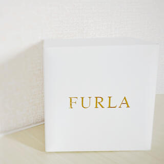 フルラ(Furla)のフルラ FURLA 腕時計 ボックスのみ プレゼント(腕時計)