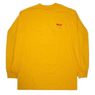 ヴァンズ(VANS)のmarfa ロンT(Tシャツ(長袖/七分))