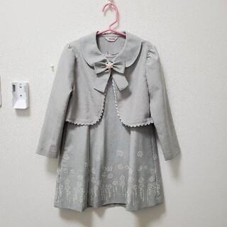 プティマイン(petit main)のフォーマルスーツ 卒園式 入学式(ドレス/フォーマル)