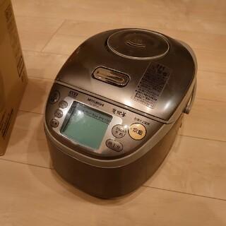 ミツビシデンキ(三菱電機)のMITSUBISHI 炊飯器 NJ-10FE4(炊飯器)