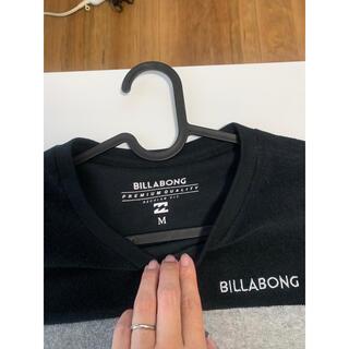 ビラボン(billabong)のビラボン メンズ M   Tシャツ(Tシャツ/カットソー(半袖/袖なし))