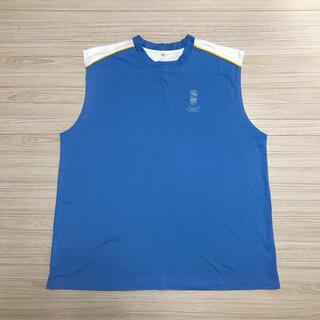 リーボック(Reebok)のNBA デンバーナゲッツ シューティングシャツ リーボック(バスケットボール)