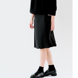 オニール(O'NEILL)の【新品】O'NEIL of DUBLIN 100%ウールキルトスカート 10(ひざ丈スカート)