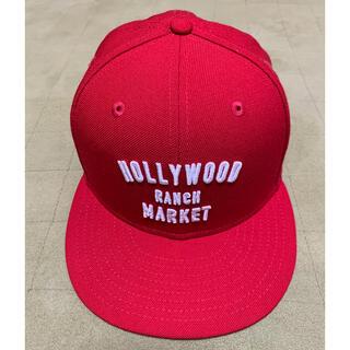 ハリウッドランチマーケット(HOLLYWOOD RANCH MARKET)のハリウッドランチマーケット NEW ERA ニューエラ キャップ(キャップ)