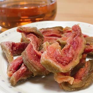 残りわずか、台湾産ピンクグァバのドライフルーツ1キロ(フルーツ)