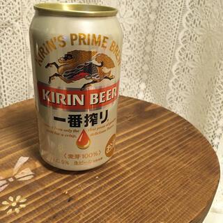 キリン - ビール缶 貯金箱 おもしろ 一番搾り