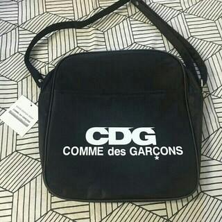 コムデギャルソン(COMME des GARCONS)のコムデギャルソン ショルダーバッグ 未使用(ショルダーバッグ)