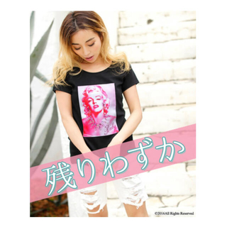 Rady - Rady♡Tシャツ 新品未使用