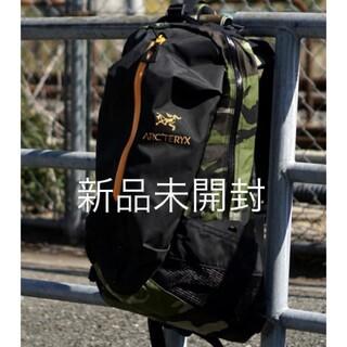 BEAMS - 【新品未開封】ARC'TERYX × BEAMS ARRO 22アークテリクス