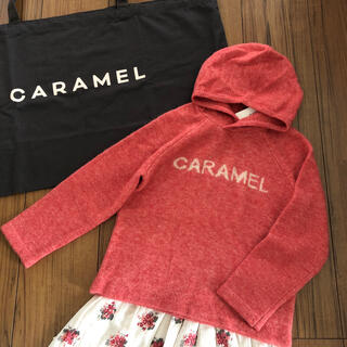 Caramel baby&child  - CARAMEL 新品セーター 6