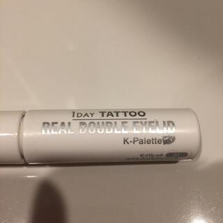 ケーパレット(K-Palette)のFUTAELABO kパレット リアルダブルアイリッド 二重瞼形成化粧品(その他)