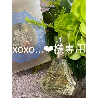 ミラノコレクション 2018 カネボウ オードパルファム 香水 フローラル