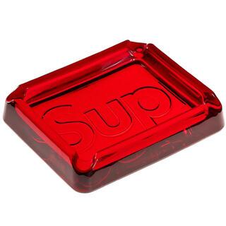 シュプリーム(Supreme)の新品未開封 supreme Debossed Glass Ashtray(灰皿)