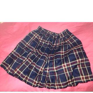 ハニーズ(HONEYS)のハニーズ プリーツスカート(ひざ丈スカート)