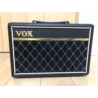 ヴォックス(VOX)の【美品】VOX ベースアンプ Pathfinder Bass 10 (ベースアンプ)