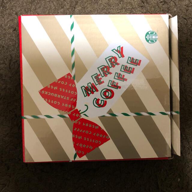 Starbucks Coffee(スターバックスコーヒー)のスターバックスノベルティ 小皿  インテリア/住まい/日用品のキッチン/食器(食器)の商品写真