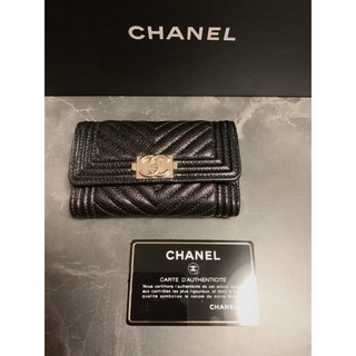 CHANEL - SOUL'd OUT  CHANEL  キーケース カードケース