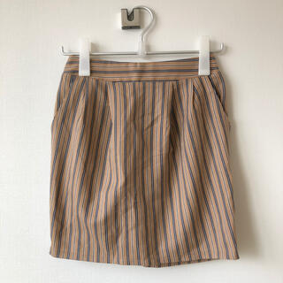 mysty woman - スカート