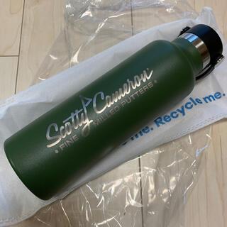 スコッティキャメロン(Scotty Cameron)のスコッティキャメロン ハイドロフラスク コラボ ステンレスボトル 620ml深緑(その他)