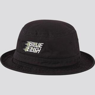 ユニクロ(UNIQLO)のビリーアイリッシュバケハ(ハンチング/ベレー帽)
