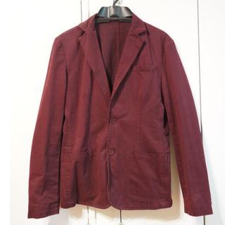 ドッペルギャンガー(DOPPELGANGER)のジャケット DOPPELGÄNGER M-Lサイズ 【インポート・イタリア製】(テーラードジャケット)