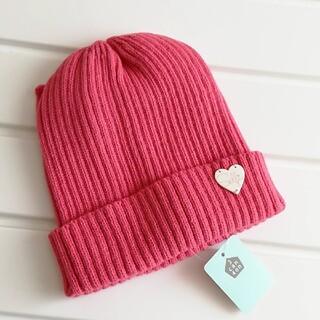 サンカンシオン(3can4on)の3can4on ニット帽子(帽子)