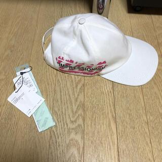 OFF-WHITE - Off-White キャップ オフホワイトキャップ 帽子