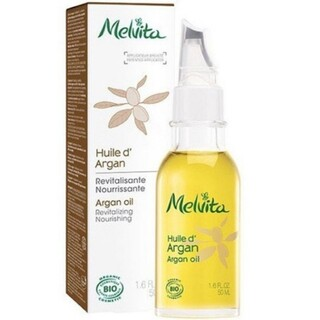 メルヴィータ(Melvita)の新品 メルヴィータ アルガンオイル 50ml(ブースター/導入液)