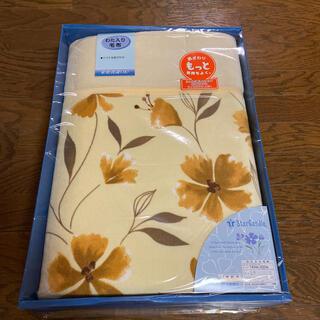 西川 - 京都西川 毛布 新品未使用