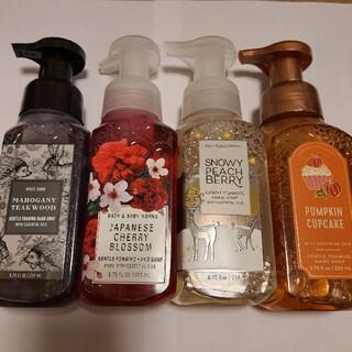 バスアンドボディーワークス(Bath & Body Works)のBath and Body Works ハンドケア Bath&BodyWorks(その他)