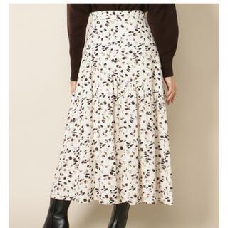 スウィングル(Swingle)のswingle スカート(ロングスカート)