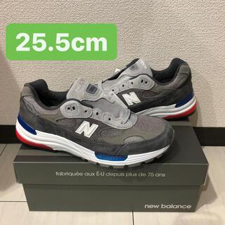 ニューバランス(New Balance)のM992AG 25.5cm ニューバランス (M992 AG)(スニーカー)