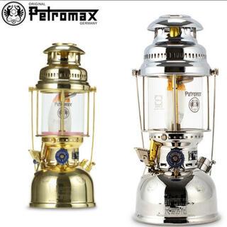 ペトロマックス(Petromax)のペトロマックスPetromax HK500 圧力式 灯油ランタン オイルランプ (ライト/ランタン)