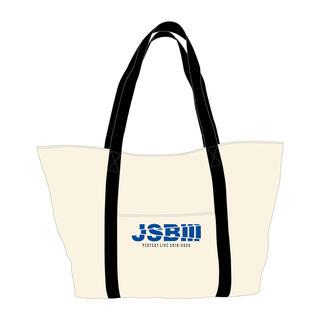 サンダイメジェイソウルブラザーズ(三代目 J Soul Brothers)の三代目 JSB PERFECT LIVE キャリーオントートバッグ(その他)