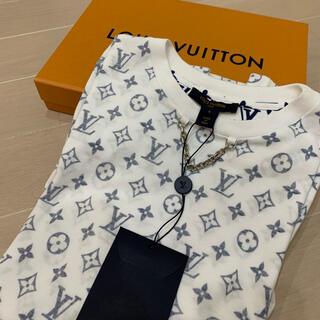 LOUIS VUITTON - louis vuitto Tシャツ