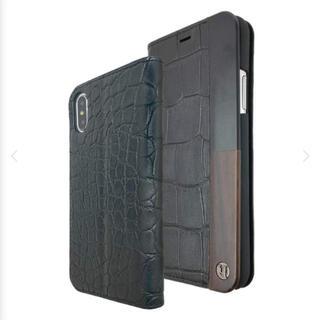 UUNIQUE 手帳型ケース 001(iPhoneケース)