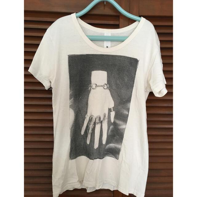 ATTACHIMENT(アタッチメント)のアタッチメント Tシャツ メンズのトップス(Tシャツ/カットソー(半袖/袖なし))の商品写真