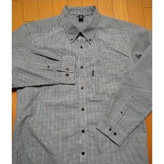 モンベル(mont bell)のモンベル WICドライタッチシャツ(シャツ)