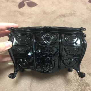 アナスイ(ANNA SUI)の新品未使用🌟アナスイ ビューティー ボックス(小物入れ)