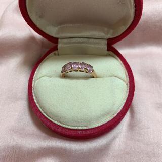 ジュエリーツツミ(JEWELRY TSUTSUMI)のリング(リング(指輪))