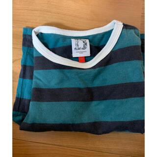 ドアーズ(DOORS / URBAN RESEARCH)のアーバンリサーチドアーズ 長袖Tシャツ 90サイズ(Tシャツ/カットソー)